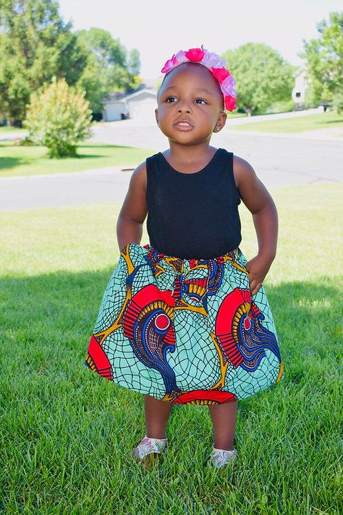 Girls Tito Skirt