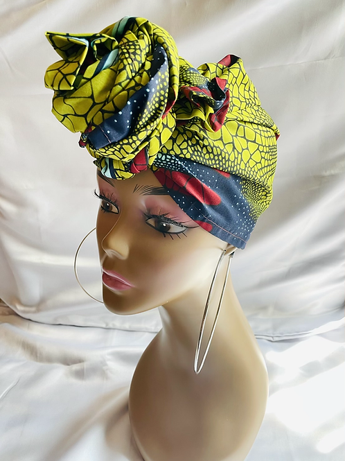 Bimpe Head Wrap