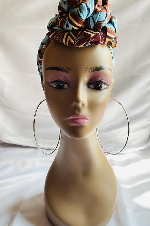 Bibire Head Wrap