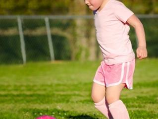 Lesão do ligamento cruzado anterior (LCA) do joelho na infância e adolescência