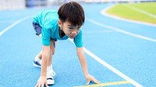 Crianças atletas, entenda os riscos e consequências