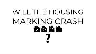 Will the Atlanta Housing Market Crash in 2021?