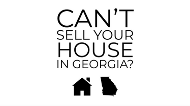 Can't Sell Your House in Georgia? 6 Mistakes You Might Be Making