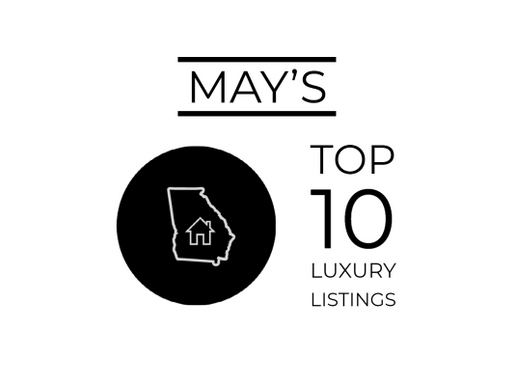 Georgia's Top 10 Luxury Listings