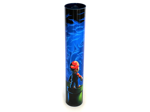 Boîte Tube - Mario