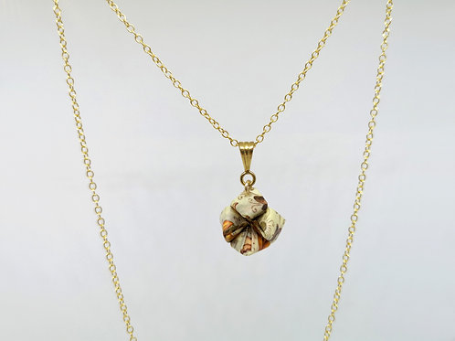 Collier Cocotte - Gold Filled 14 Carats