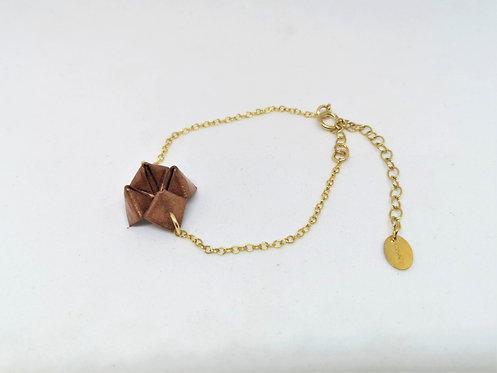 Bracelet Cocotte - Gold Filled 14 Carats