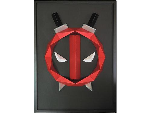 Tableau - Deadpool