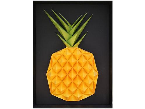 Tableau - Ananas