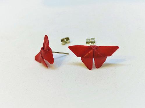 Crochets d'oreilles Papillon