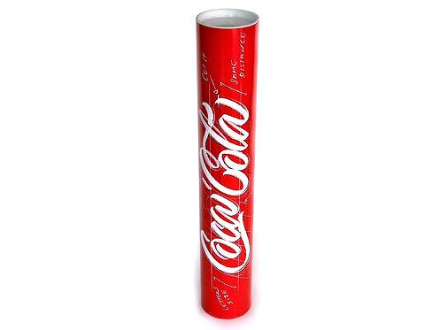 Boîte Tube - Coca Cola