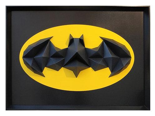 Tableau - Batman