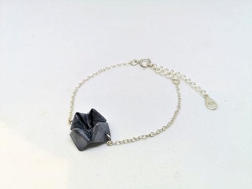 Bracelet Cocotte - Argent Sterling 925