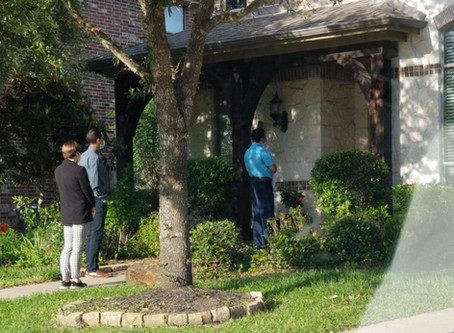 VICTORY! Justice for Rashid! Houston tenants mobilize against deposit theft