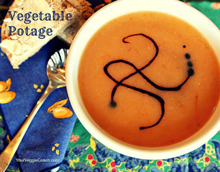 Vegetable Potage
