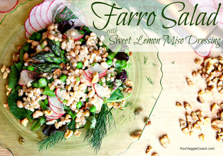 Have You Tried Farro?