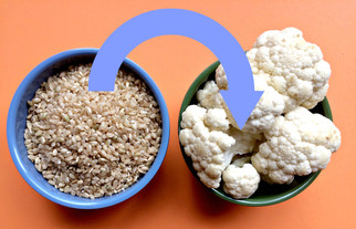 5 Easy Ingredient Swaps to Help You Lose Weight