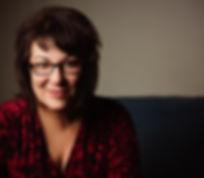 Songwriter/artist Jean Synodinos
