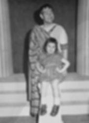 John_and_Jean_Synodinos_1964_Lysistrata
