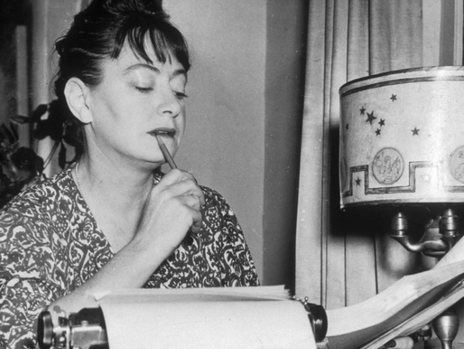 The Myth of the Solitary Writer