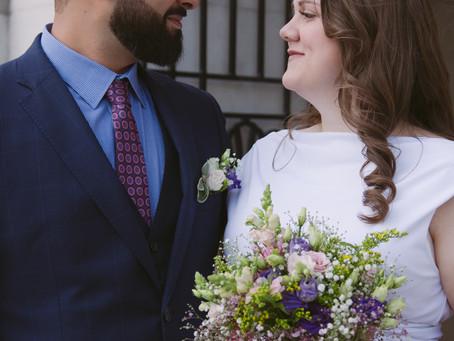 February Wedding Offer