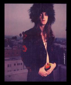 Black Crowes - Chris Robinson