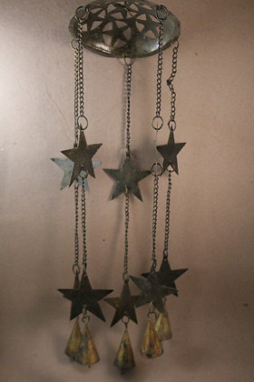 Iron 10 Star Hanging PRODUCT CODE - 0290