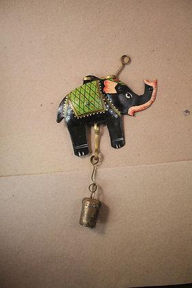 Iron Animal Hangings Painted  PRODUCT CODE - 0260