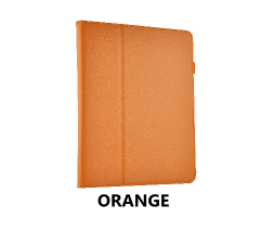 Orange Galaxy Tab3 10.1 Multi-Function Stand Case