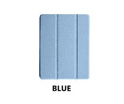 Blue iPad Air Smart Folio Case
