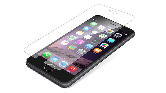 "iPhone 6 Plus 5.5"" Screen Protectors (x5)"