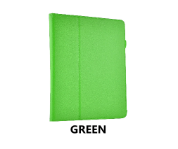 Green Kindle Fire HD7 (2012) Multi-Function Case