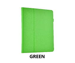 Green Galaxy Tab 4 8.0 Multi-Function Stand Case