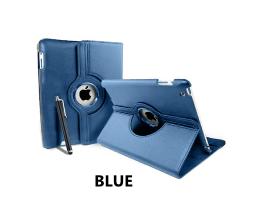 Blue iPad Air 360 Rotating Case
