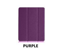 Purple iPad Air Smart Folio Case