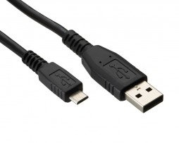 1 Metre Micro USB Cable