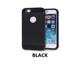 "Black iPhone 6 4.7"" Tough Armour Case"