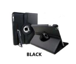 Black iPad Air 360 Rotating Case