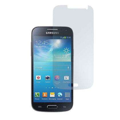 S4 Mini Screen Protectors (x5)