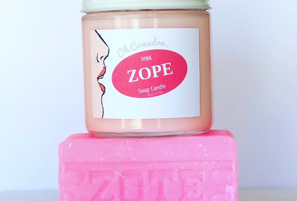 Pink ZOPE