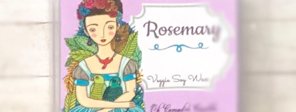 Rosemary Wax Melt