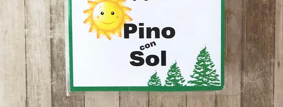 Pino con Sol