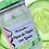 Thumbnail: Agua de Pepino con Limon