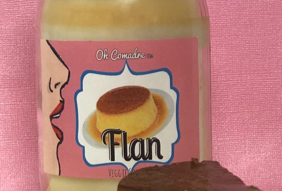 Flan 🍮