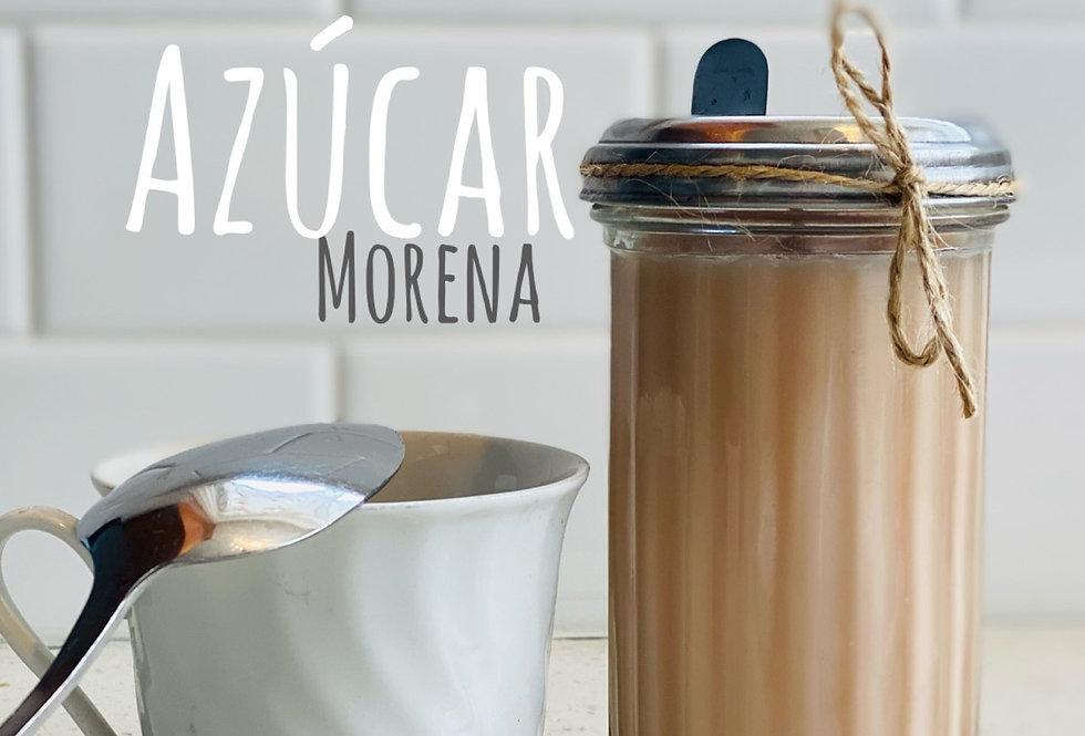 Azúcar Morena (Brown Sugar)