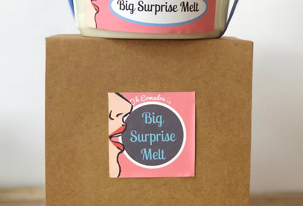 Big Surprise Wax Melt