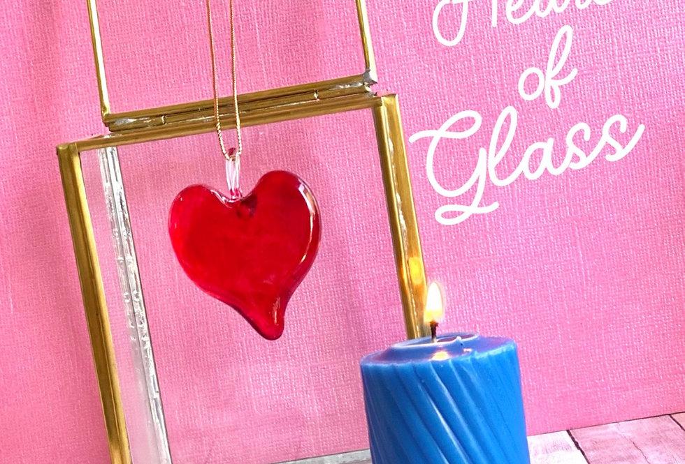 Heart of Glass 3 piece set
