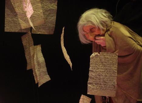 Lia and Else by Galia Fradkin, with Lia Koenig and Orit Leibovich-Novich
