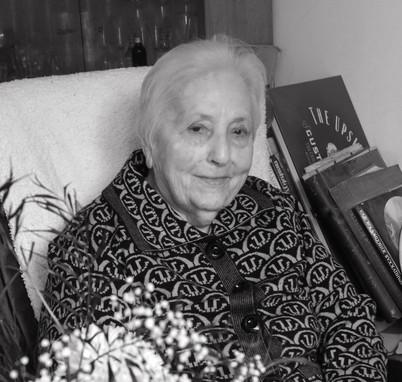 My Grandmother, 2018