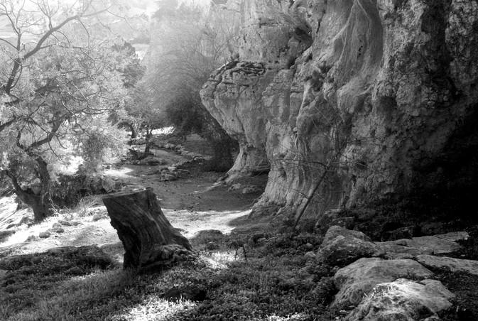 The Ginnom Valley